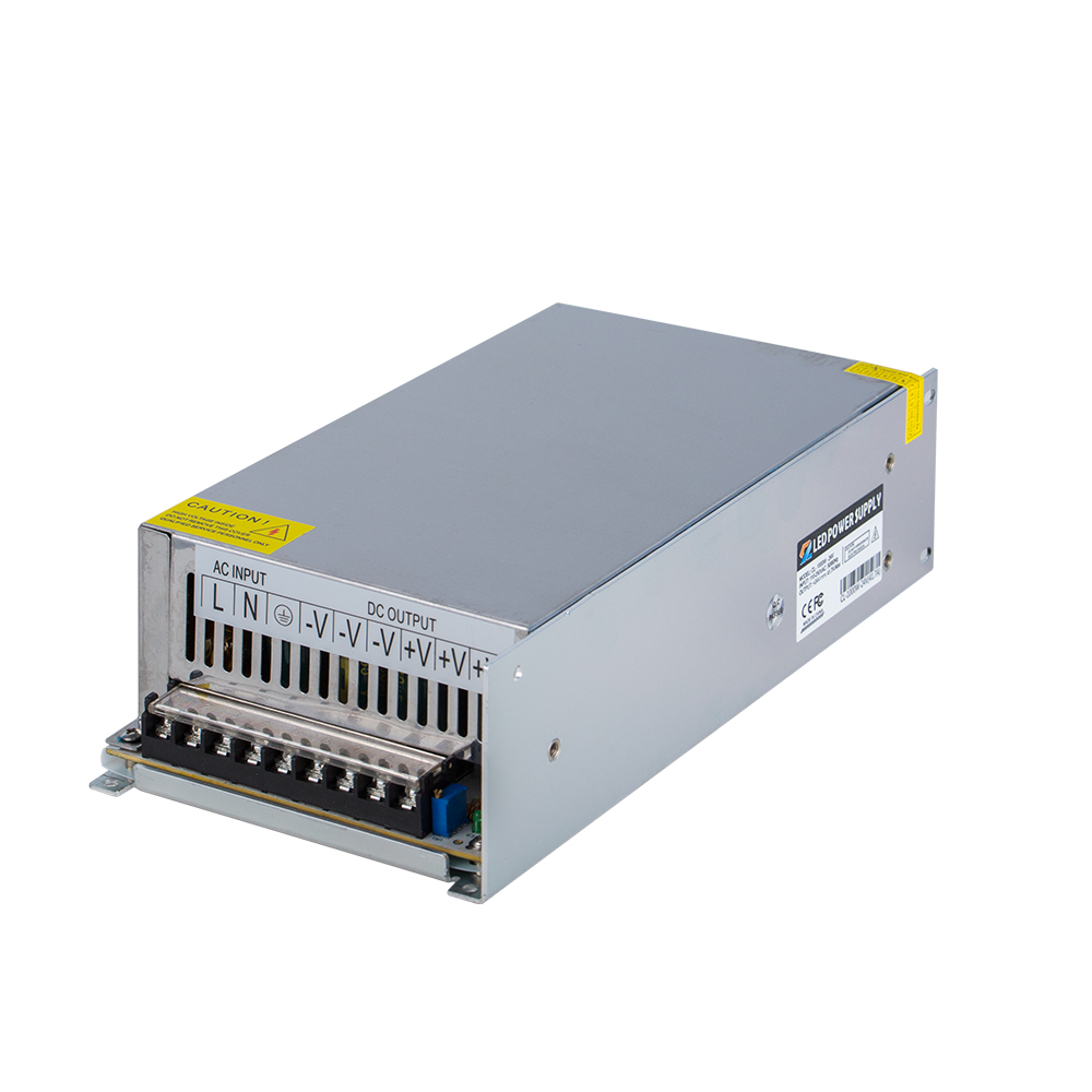 工業大功率電源P720W12V
